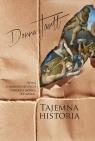 Tajemna historia Donna Tartt