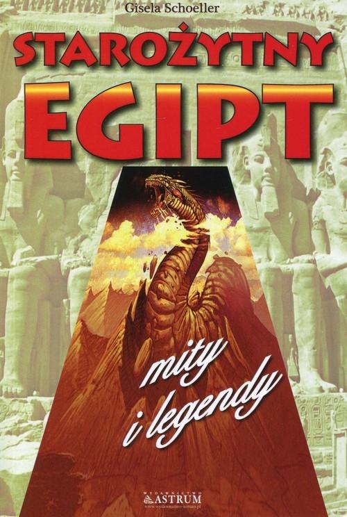 Starożytny Egipt Schoeller Gisela