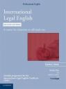 International Legal English Teacher's Book Day Jeremy, Krois-Lindner Amy
