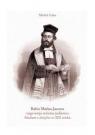 Rabin Markus Jastrow i jego wizja reformy judaizmu Michał Galas
