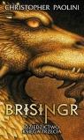 Brisingr Dziedzictwo Księga trzecia Paolini Christopher
