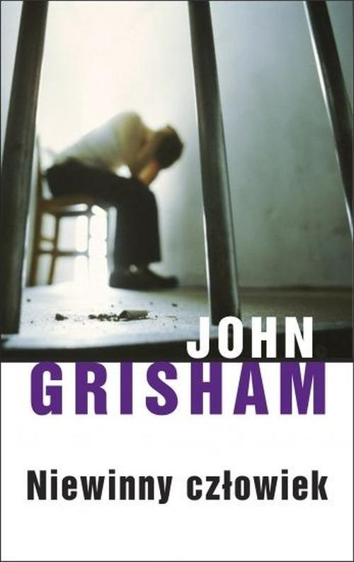 Niewinny człowiek Grisham John