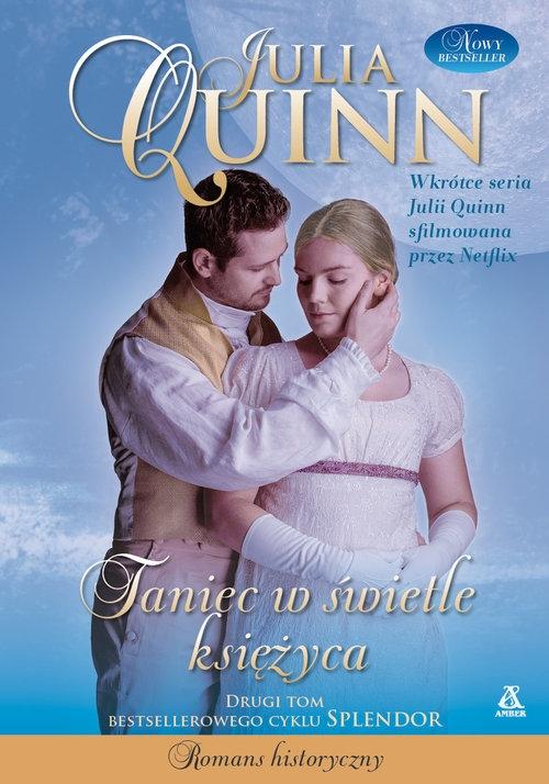 Taniec w świetle księżyca Quinn Julia