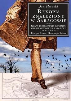 Rękopis znaleziony w Saragossie Potocki Jan