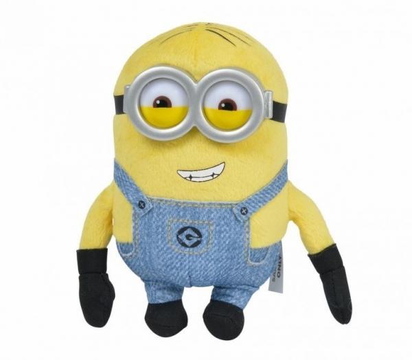 Minionki, 13 cm, Dave (6305875154-1)