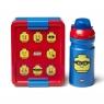 Lunchbox i bidon LEGO® - Classic (40580001)