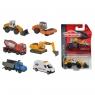 Majorette pojazdy budowlane 57281