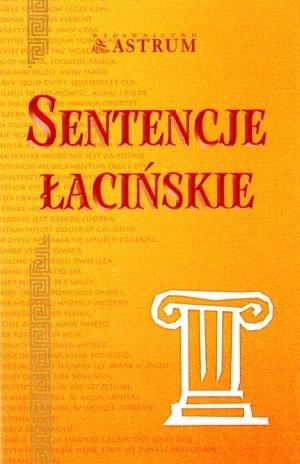 Sentencje Łacińskie Marek Dubiński