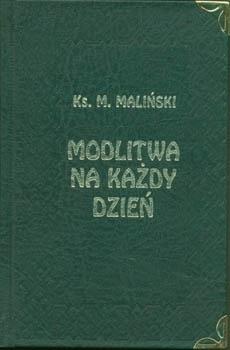 Modlitwa na każdy dzień. Rok C Ks. Mieczysław Maliński