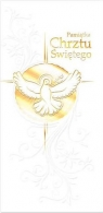 Pamiątka Chrztu Świętego BB0107
