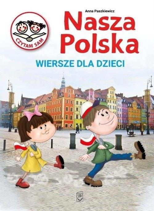 Nasza Polska Paszkiewicz Anna