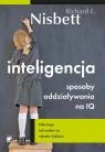 Inteligencja Sposoby oddziaływania na IQ