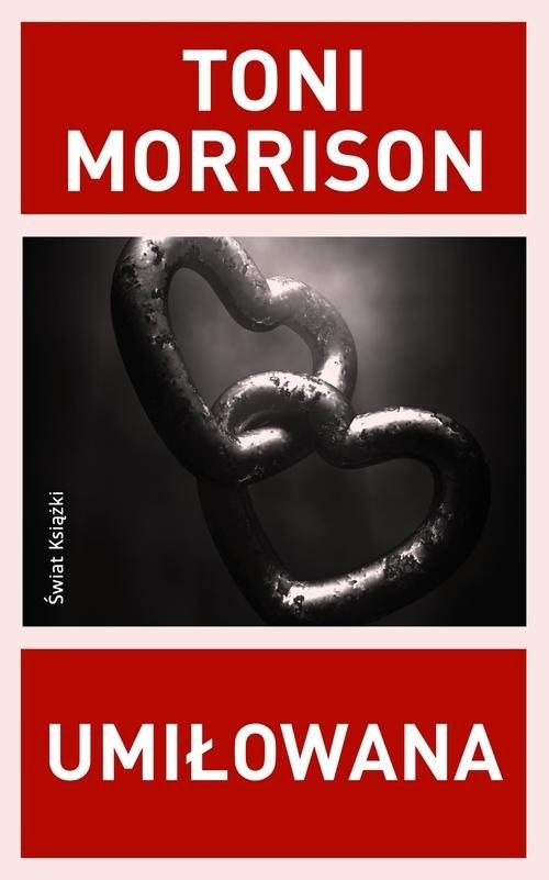 Umiłowana Morrison Toni