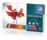 Kredki ołówkowe trójkątne Prestige 36 kolorów
