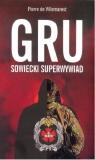 GRU sowiecki superwywiad Villemarest Pierre