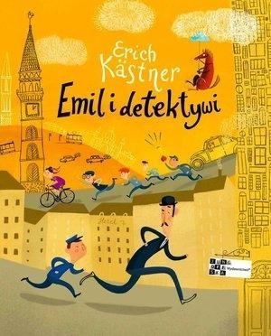 Emil i detektywi Erich Kastner