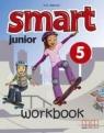 Smart Junior 5 SP. Ćwiczenia. Język angielski
