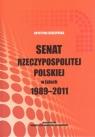 Senat Rzeczypospolitej Polskiej w latach 1989-2011