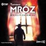 Międzyczasowiec Tomasz Mróz