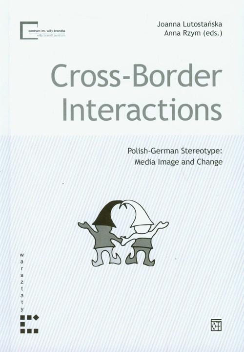 Cross Border Interaction Lutostańska Joanna, Rzym Anna