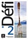 Defi 2 - Podręcznik ucznia + CD audio praca zbiorowa
