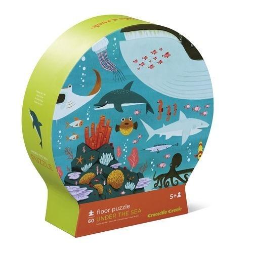 Puzzle Podwodny świat 60