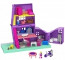Polly Pocket: Domek Polly Pollyville (GFP42)