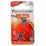 Bateria Panasonic LR44 LR44