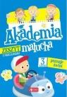 Akademia malucha. 3-latek poznaje świat