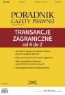 Transakcje zagraniczne od A do Z