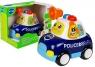 Auto policyjne z dźwiekiem (4469) Wiek: 12m+