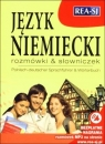 Język niemiecki. Rozmówki & słowniczek