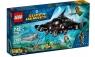 Lego DC Super Heroes: Atak black manty (76095) Wiek: 7-12 lat