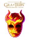 Gra o tron. Sezon 5 (5 DVD) Daniel Brett Weiss