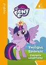 Zaklęcie Księżniczki. My Little Pony. #Czytelnia