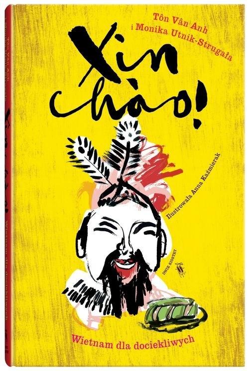Xin chao! Vân Anh Tôn, Utnik-Strugała Monika