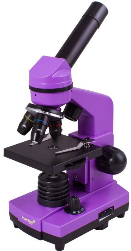 Mikroskop ametyst Rainbow 2L (69111)