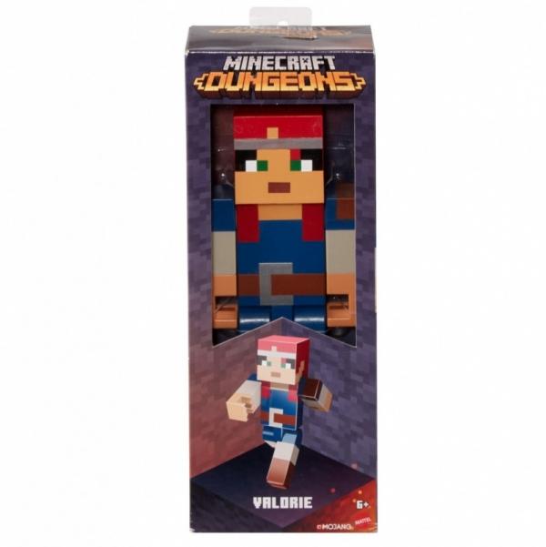 Figurka Minecraft duża Valorie (FLC70/GNF20)