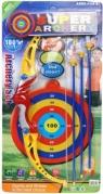 Łuk plastikowy 33x64x5 (364260)