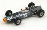 BRM P261 #32 Jackie Stewart