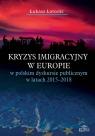 Kryzys imigracyjny w Europie