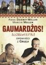 Gaumardżos! Opowieści z Gruzji
