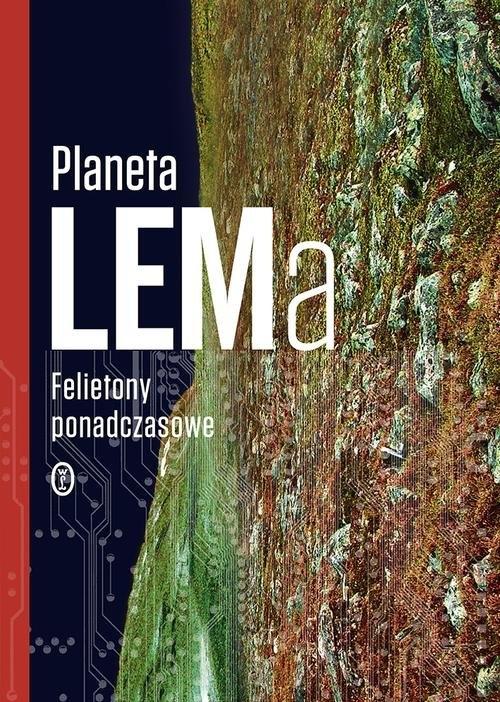 Planeta LEMa Lem Stanisław