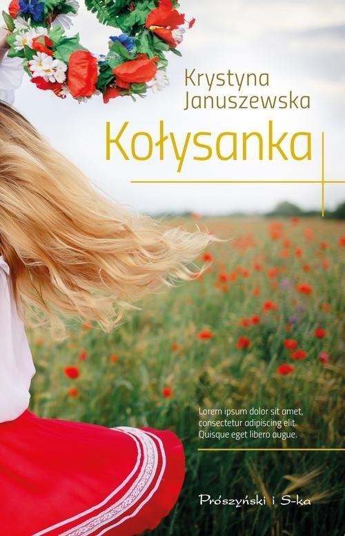 Kołysanka Januszewska Krystyna