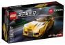 Lego Speed Champions: Toyota GR Supra (76901)