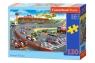 Puzzle 120: Formula Racing