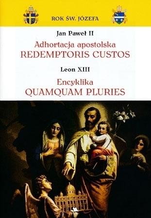 Papieskie dokumenty o św. Józefie Św. Jan Paweł II, Leon XIII