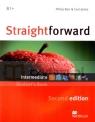 Straightforward 2ed Intermediate SB + Webcode Philip Kerr, Lindsay Clandfield, Ceri Jones, Jim Scrivener, Roy Norris