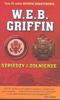 Szpiedzy i żołnierze Griffin W.E.B.