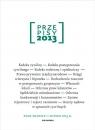 Przepisy 2013 Zbiór cywilny